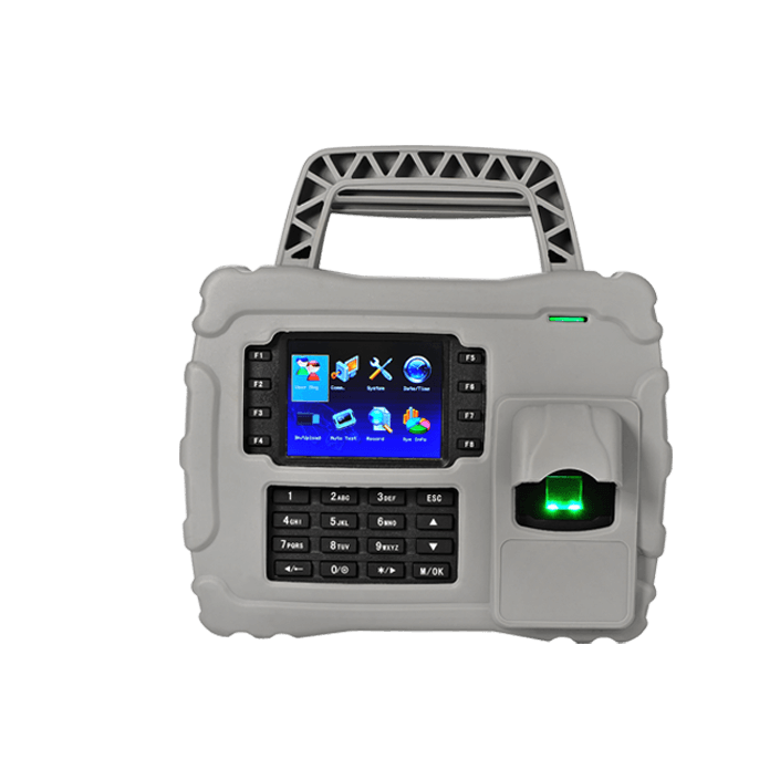 Biometric Time Attendance Machines Best Price