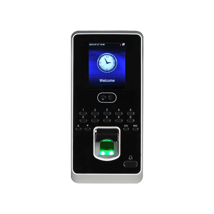 Access Control for Offices