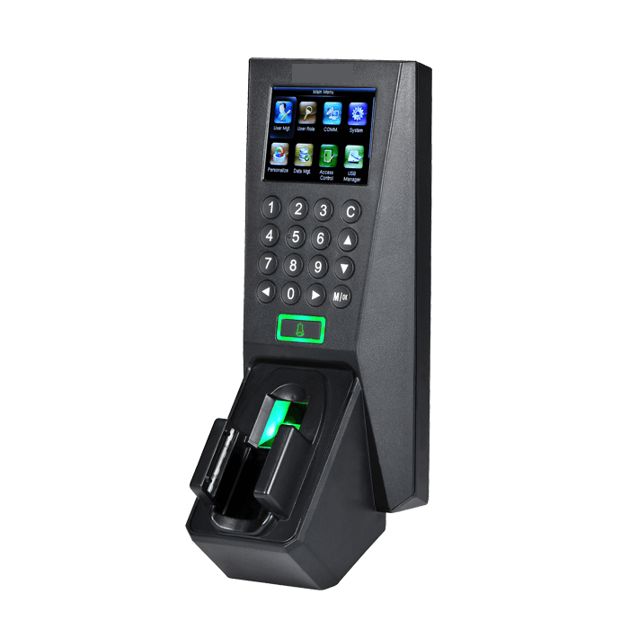 Access Control in Dubai