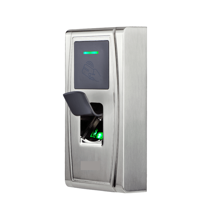 Best Access Control Solution