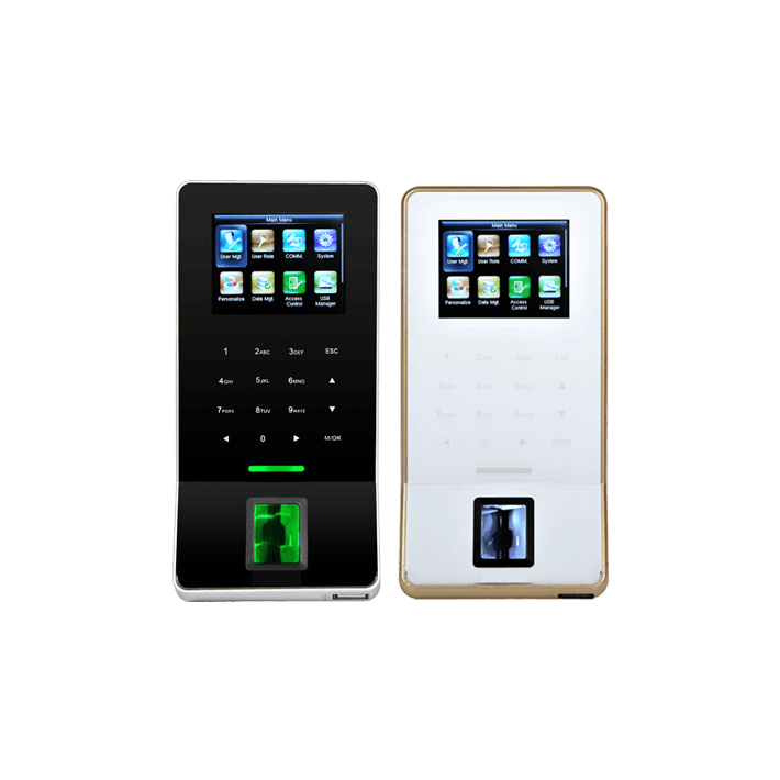 Access Control System UAE