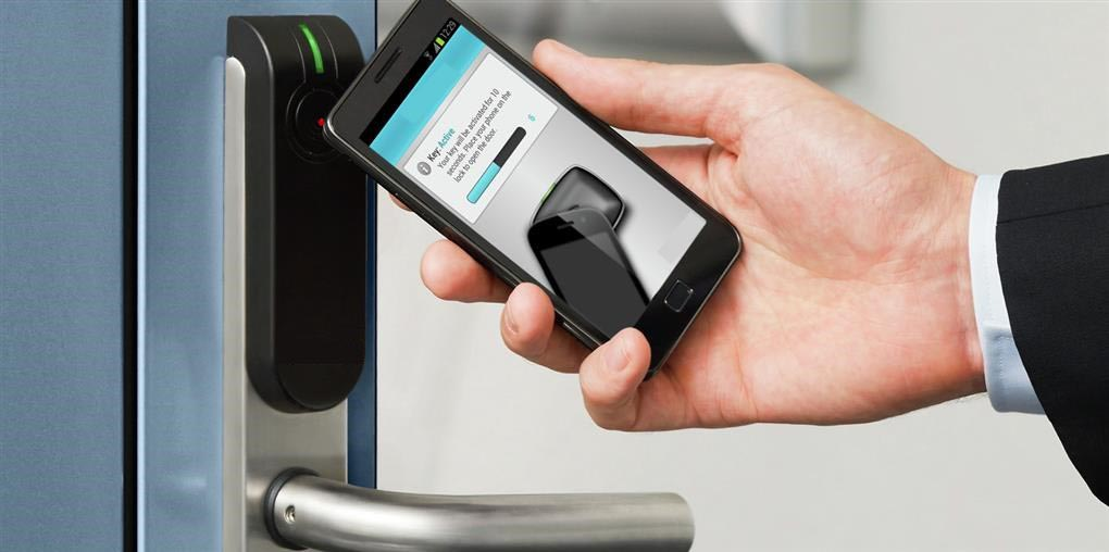 Access Control Using NFC Technology