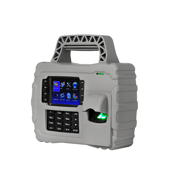 Time Attendance Solutions for Off Site Workers   S922