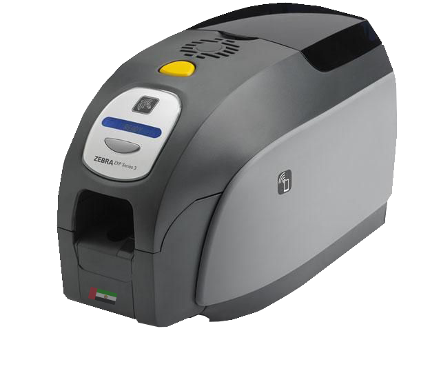 Zebra ID Card Printer Dubai