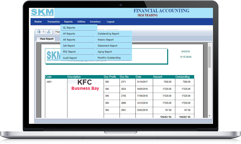 Best TAX Accounting System in Dubai UAE