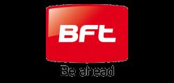 BFT Gate Barrier System in Dubai