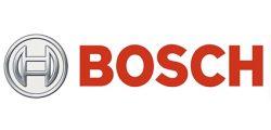 Bosch logo 2017