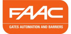 FAAC Automatic Barrier System in Dubai,UAE