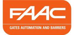 FAAC Automatic Barrier System in Dubai,UAE